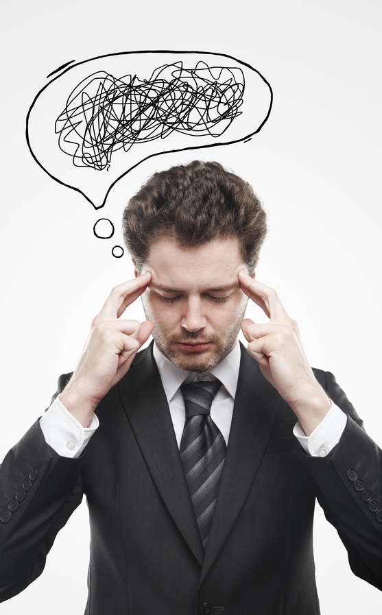 Anxiety in men, anxiety therapy, hypnotherapy